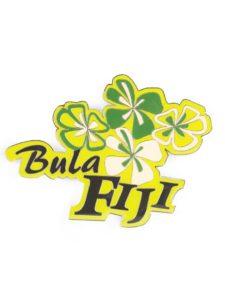 Bula Fiji Magnet