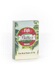 Playing Cards Fiji Bitter