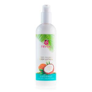 Reniu Virgin Coconut Body Lotion