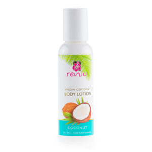Reniu Virgin Coconut Body Lotion (Travel Size)