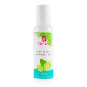 Reniu Virgin Coconut Body Lotion – Noni (Travel Size)