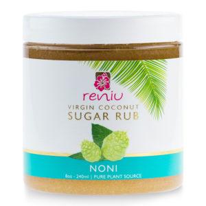 Reniu Virgin Coconut Sugar Rub – Noni