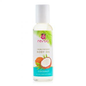 Reniu Virgin Coconut Body Oil (Travel Size)