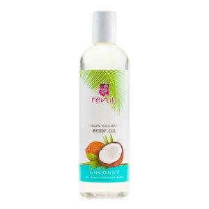 Reniu Virgin Coconut Body Oil