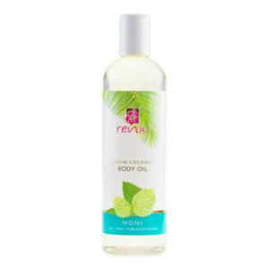 Reniu Virgin Coconut Body Oil – Noni