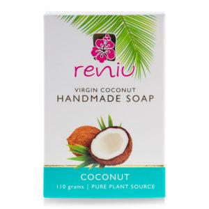 Reniu Virgin Coconut Handmade Soap
