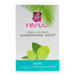 Reniu Virgin Coconut Handmade Soap – Noni