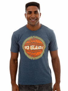Fiji Islands T-Shirt