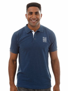 Fiji Islands Polo T-Shirt