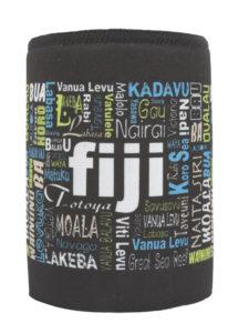 Can Cooler Fiji Places Design
