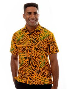 Kai-Veikau Bula Shirt – Tapa