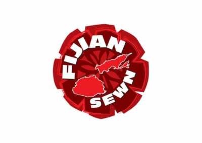 Fijian Sewn