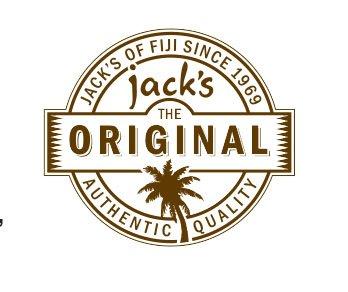 Jack's the Original