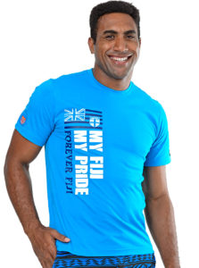 Fiji Flag | My Fiji My Pride T-Shirt