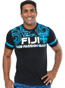 Fiji Flag | Fiji Pride Passion T-Shirt