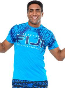 Fiji Flag | Forever Fiji T-Shirt