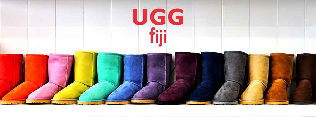 Snuggle up with UGG Boots