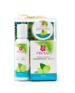 Reniu Bula Box Soap Lotion & Cream – Noni