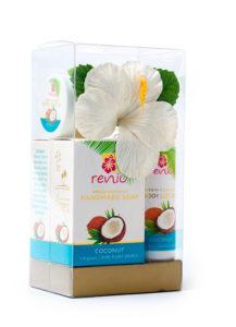 Reniu Spa Box – Coconut
