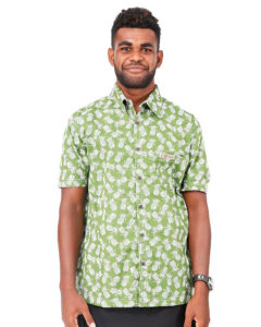 Men's Kaiveikau Premium Shirt