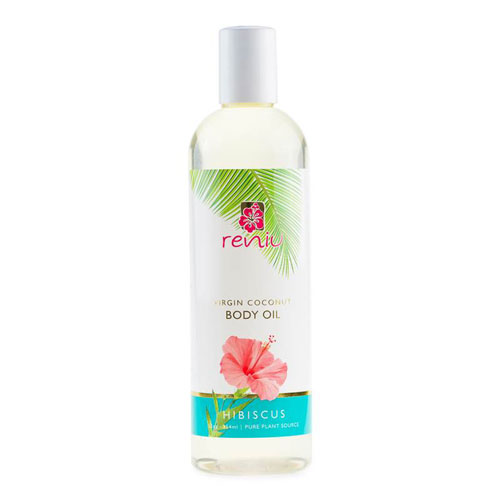 Reniu Virgin Coconut Oil – Hibiscus