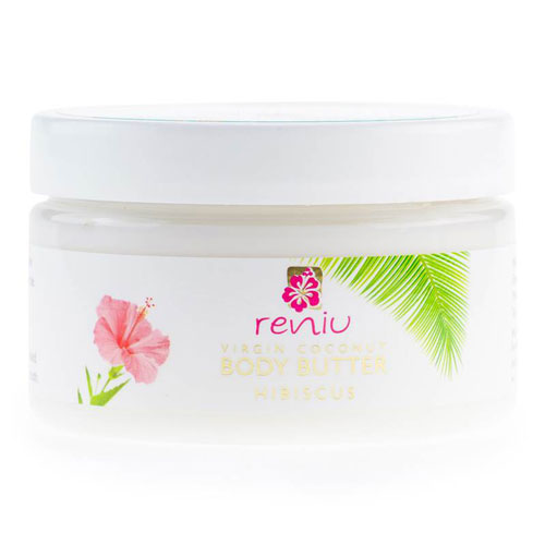 Reniu Body Butter – Hibiscus