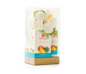 Reniu Spa Box – Pineapple