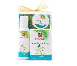 Reniu Bula Box Soap Lotion & Cream – Tiare