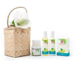 Reniu Tropical Treat Basket – Noni