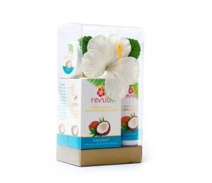Reniu Spa Box – Coconut