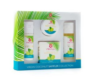 Reniu Sample Collection Box – Noni