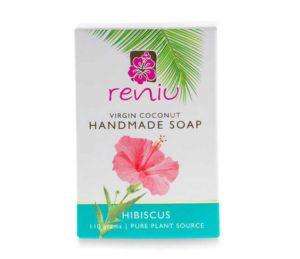 Reniu Soap Floral Box – Hibiscus
