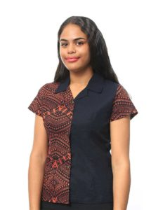 Ladies' Aisokula Top (Yosef)