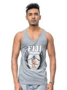 Vest, Fiji Islands