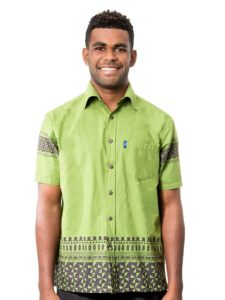 Men's Aisokula Bula Shirt – Sarauta