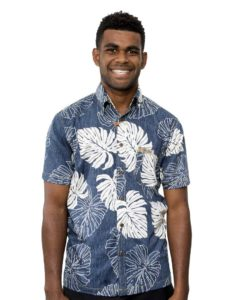 Men's Kaiveikau Premium Shirt – Big Leaf