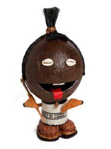 Coco Doll Man