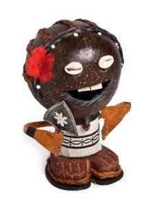 Coco Doll Lady