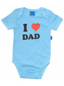 Fiji Souvenir, Kids Rumpus, I Love Dad
