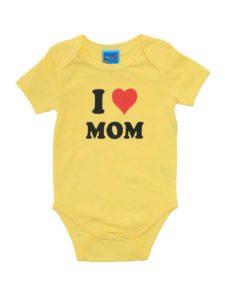 Fiji Souvenir, Kids Rumpus, I Love Mom