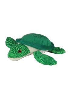 Cuddle Pal, Sea Turtle, 23cm