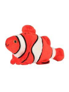 Cuddle Pal, Clown Fish, 19cm