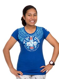 Fiji Flag Tees, My Fiji My Pride
