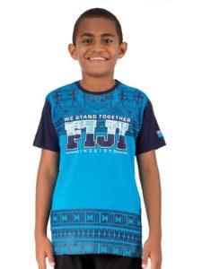 Boys' Fiji Flag Tees