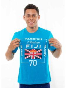 Fiji Flag Tees