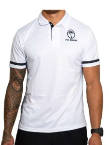Fiji Rugby, Sublimation Polo