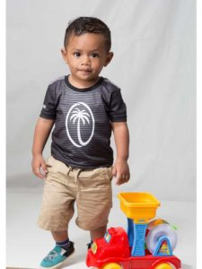 Kids' Sublimation T-Shirt