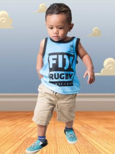 Kids' Sublimation Vest