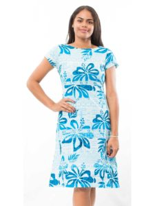 Fiji Flag Dress