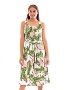 Divah Strap Dress